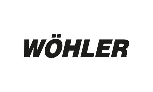 Wöhler Logo
