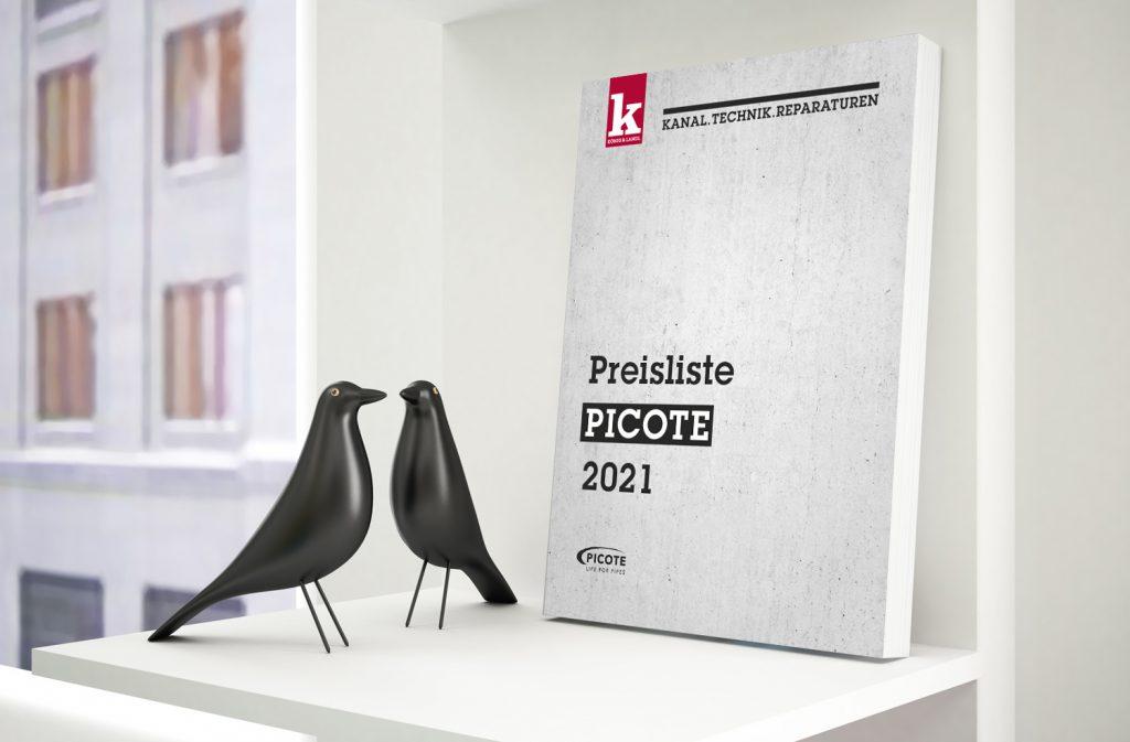 Download Preisliste Picote
